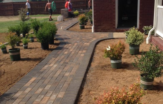 sikeston landscaping services